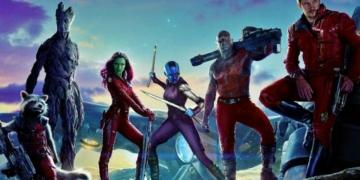 Sutradara Baru Guardians Of The Galaxy 3
