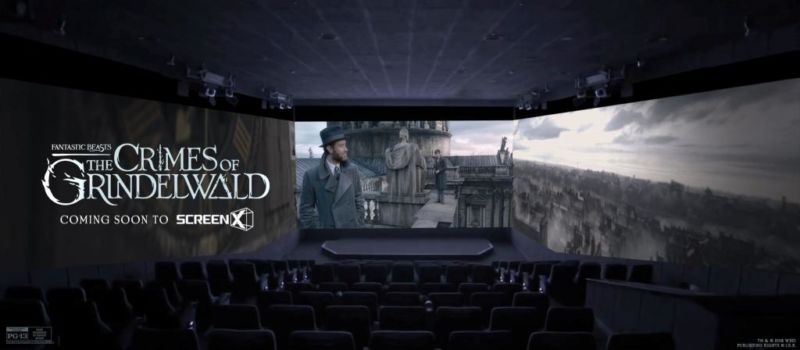 Ulasan Awal Fantastic Beasts The Crimes Of Grindelwald