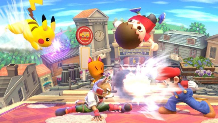 08 27 40 Super Smash Bros