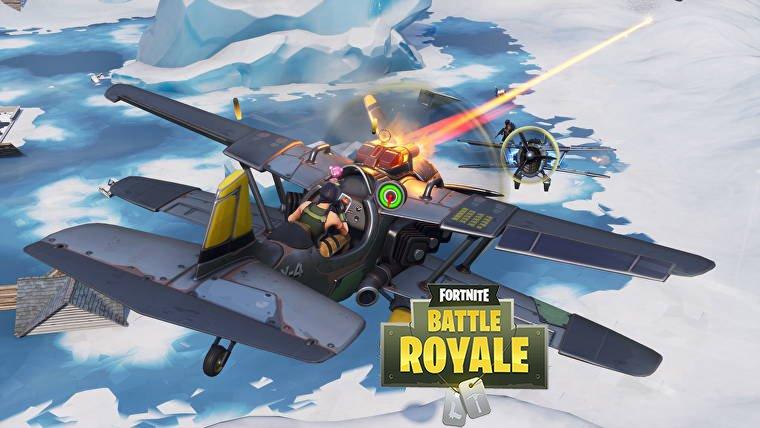 12 51 26 Fortnite Plane