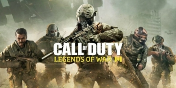16 25 13 CoD Legends Of War Mobile Header