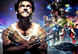 Avengers 4 Hugh Jackman Wolverine Return
