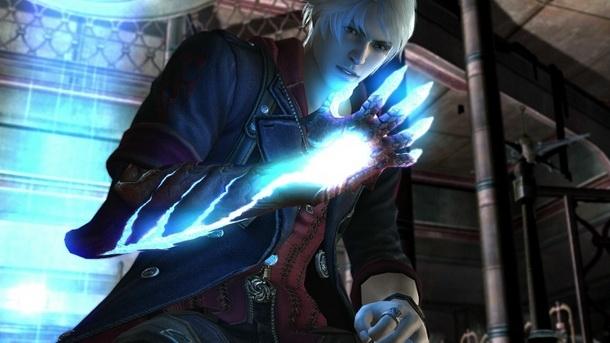 Benarkah Nero Akan Kembali Dapatkan Tangan Iblisnya Di Devil May Cry 5 2