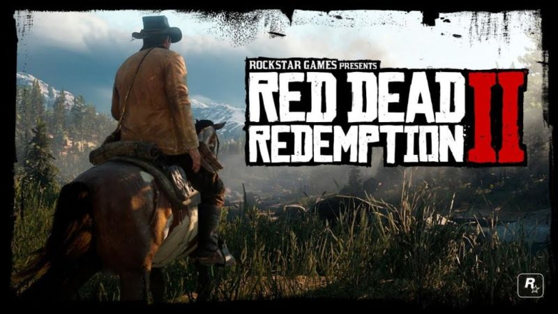 Bocor Di Internet Sebuah Video Perlihatkan Red Dead Redemption 2 Dimainkan Di PC Gamedaim