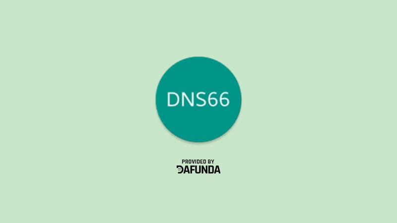 Download Dns66 Apk Terbaru