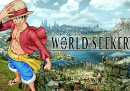 One Piece World Seeker Umumkan Tanggal Rilis Dan Trailer Terbaru! Dafunda Game