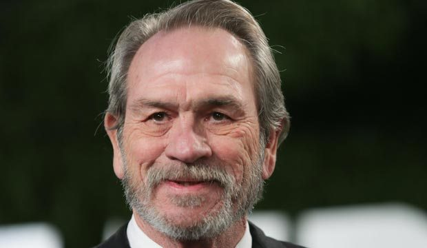 Aktor Marvel Dc Tommy Lee Jones 1