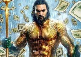 Aquaman Kaya | Aquaman Tembus 1 milyar dolar