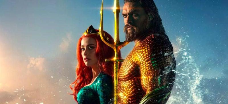 Aquaman Kostum