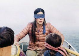 Bird Box 45 Juta Penonton