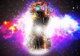 infinity gauntlet dihancurkan