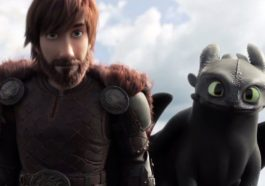 Jadwal Tayang How To Train Your Dragon 3 Bioskop Indonesia