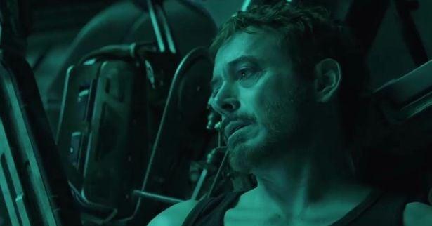 8500 Koleksi Gambar Iron Man Mati HD Terbaru
