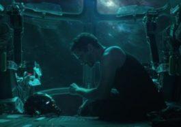 Nasa Akan Selamatkan Tony Stark