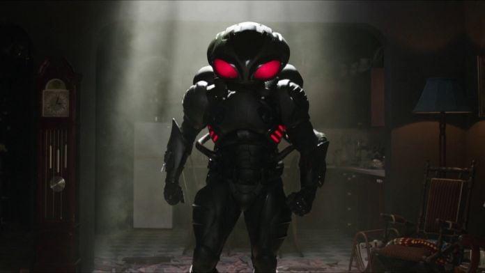 villain Terkuat Dc Black Manta