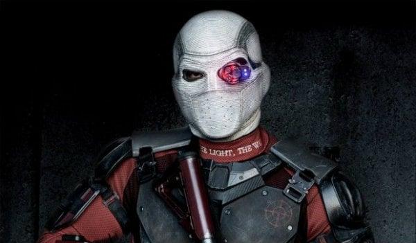 villain Terkuat Dc Deadshot