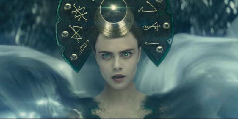 Penjahat Terkuat Dc Enchantress