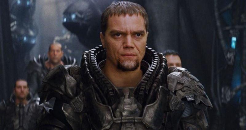 Penjahat Terkuat Dc General Zod