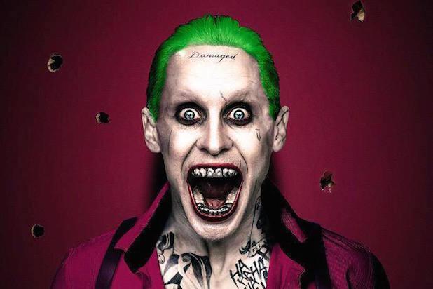Penjahat Terkuat Dc Joker