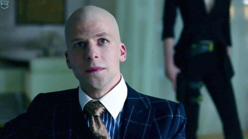 Penjahat Terkuat Dc Lex Luthor