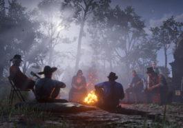 Red Dead Redemption 2 Map Leak 1