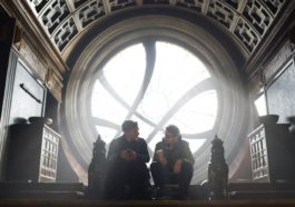 Scott Derrickson Kembali Jadi Sutradara Doctor Strange 2