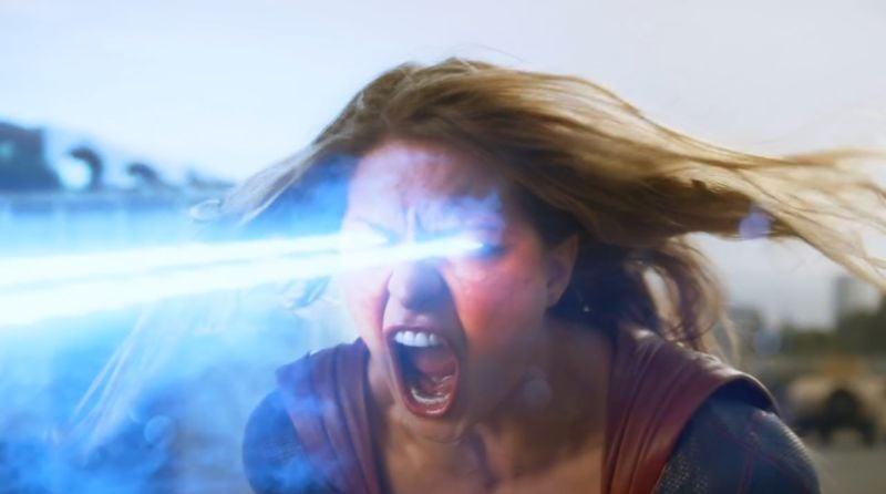 Suoerhero Wanita Terkuat Supergirl