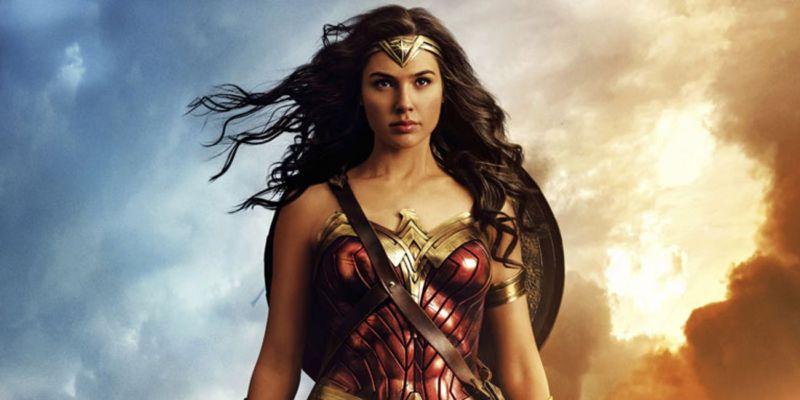 Superhero Wanita Terkuat Wonder Woman