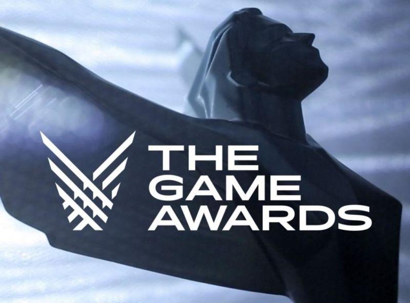 The Game Awards 2018 Header 1