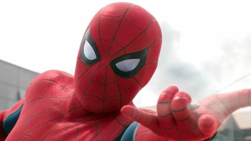 Trailer Spider Man Far From Home Ditunda