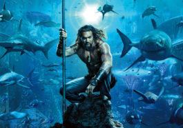 Ulasan Aquaman