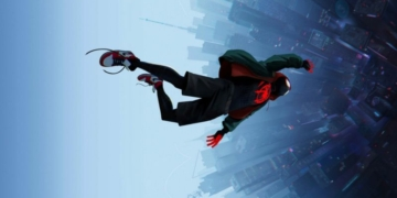 Ulasan Spider Man Into The Spider Verse Indonesia
