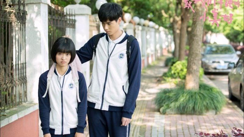 10 Rekomendasi Drama China Romantis Terbaik, Enggak Kalah Sama Korea! A Love So Beautiful