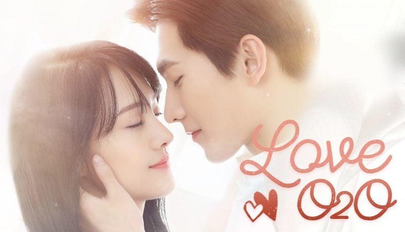 10 Rekomendasi Drama China Romantis Terbaik, Enggak Kalah Sama Korea! Love 020