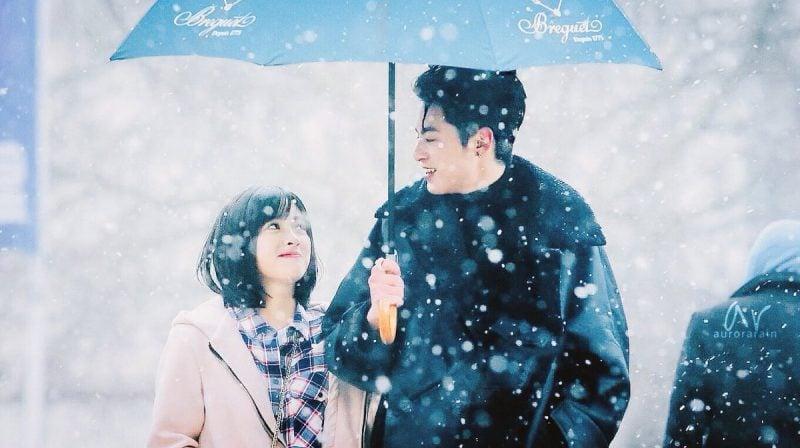 10 Rekomendasi Drama China Romantis Terbaik, Enggak Kalah Sama Korea! Meteor Garden