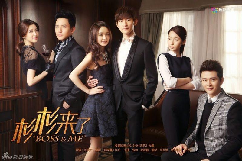 10 Rekomendasi Drama China Romantis Terbaik, Enggak Kalah Sama Korea! My Sunshine