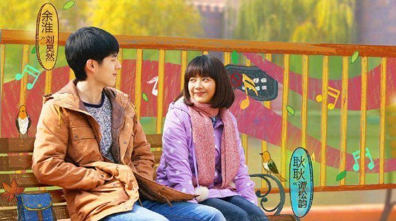 10 Rekomendasi Drama China Romantis Terbaik, Enggak Kalah Sama Korea! With You