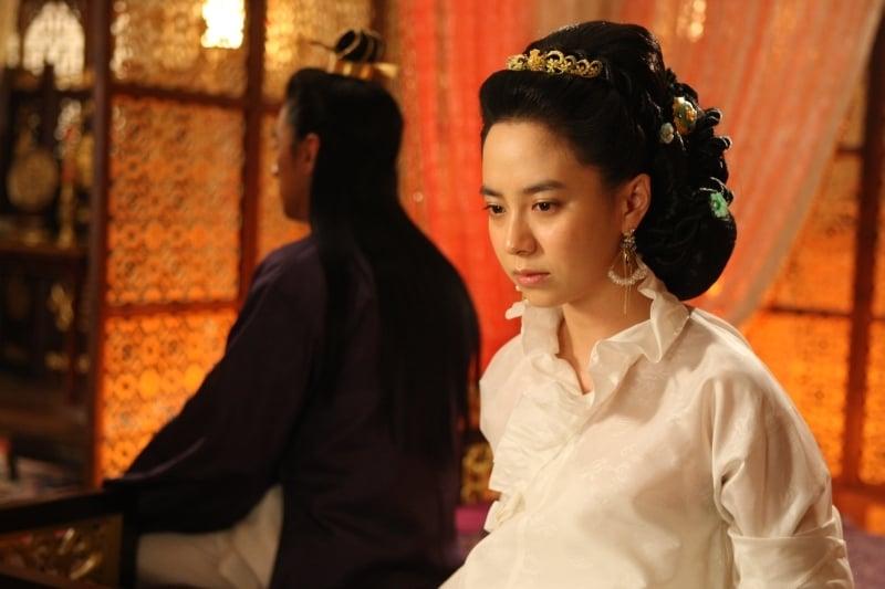 10 Rekomendasi Film Korea Dewasa Terbaik, Bisa Membuat Birahi Cinta Kalian Meledak! A Frozen Flower
