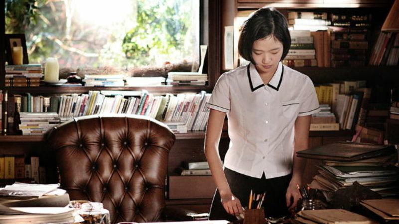 10 Rekomendasi Film Korea Dewasa Terbaik, Bisa Membuat Birahi Cinta Kalian Meledak! A Muse