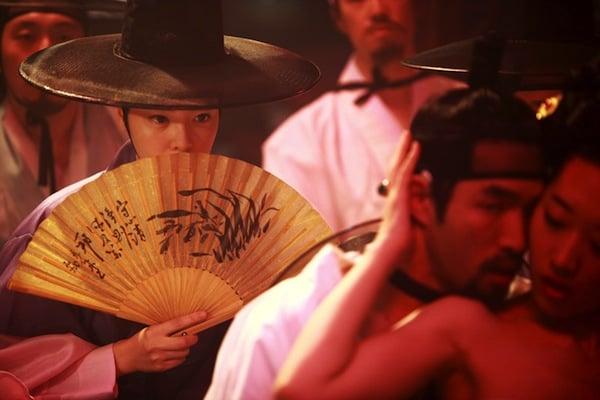 10 Rekomendasi Film Korea Dewasa Terbaik, Bikin Birahi Cinta Meledak!