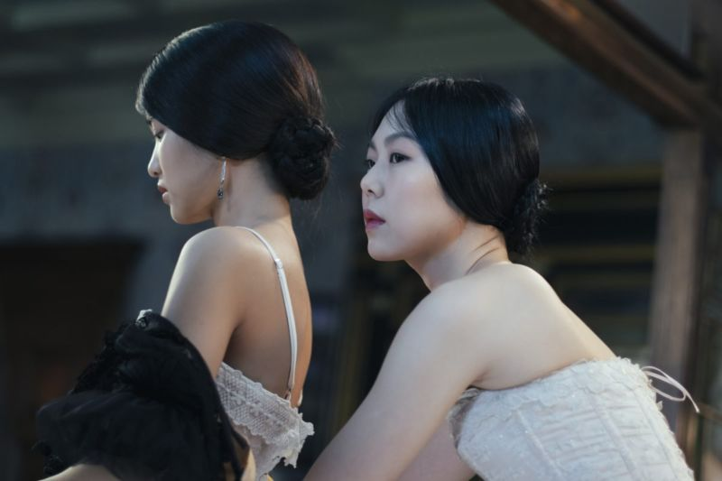 The Handmaiden - Movie Korea Dewasa
