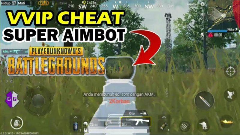 Begini Cara Cheat PUBG Mobile Terbaru 2018! Dafunda Game