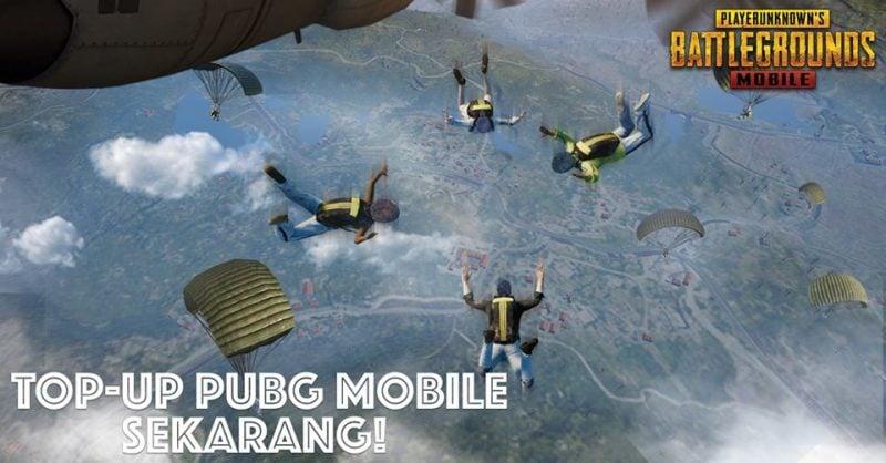 Beginilah Cara Top Up UC PUBG Mobile Dengan Mudah Dan Cepat! Dafunda Com