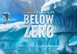 Below Zero Subnautica