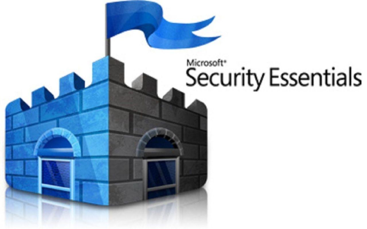 Download Microsoft Security Essenstials