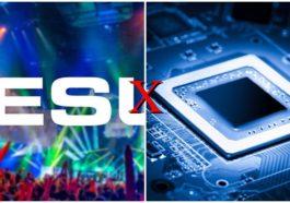 Intel X ESL