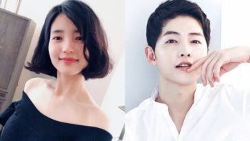 Mantap, Kim Tae Ri Dapat Tawaran Main Film Bareng Song Joong Ki! Dafunda