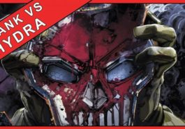 Punisher #6 komik