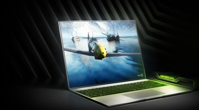 laptop RTX2080