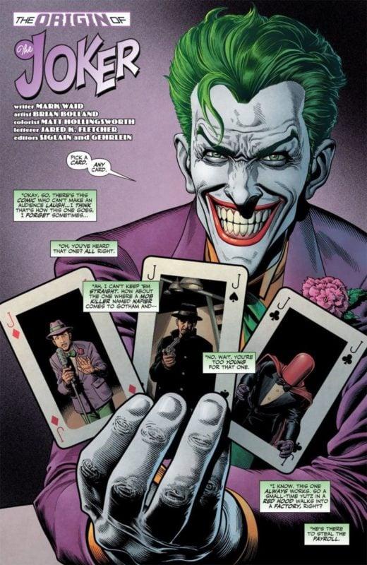 Download 88  Gambar Animasi Joker Keren  Free